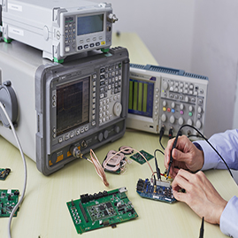 ADI仪器仪表和测量