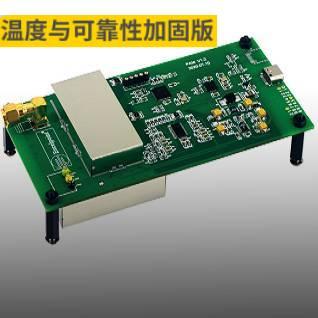 超高精度皮安计模块-温度与可靠性加固版