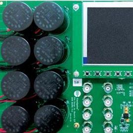 便携式电能质量监测装置解决方案